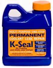 K-Seal Permanent Coolant Leak Repair And Head Gasket