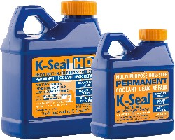 K-Seal And K-Seal HD